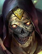 Image du champion : Conseiller Catacombe sur Raid Shadow Legends