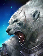 Image du champion : Ours Pile-Glace sur Raid Shadow Legends