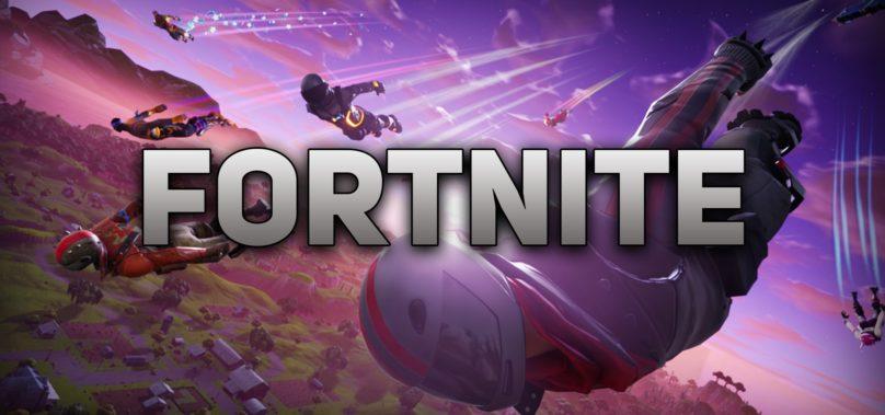 Nouveautés Fortnite, porter un joueur
