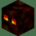 Cube de magma Minecraft