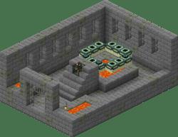 Fort Minecraft