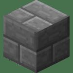 Pierre taillée Minecraft