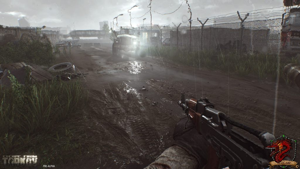 image du jeu Escape from Tarkov