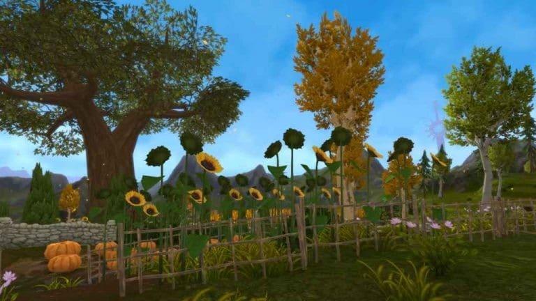 Image du jeu Ilysia, tournesol