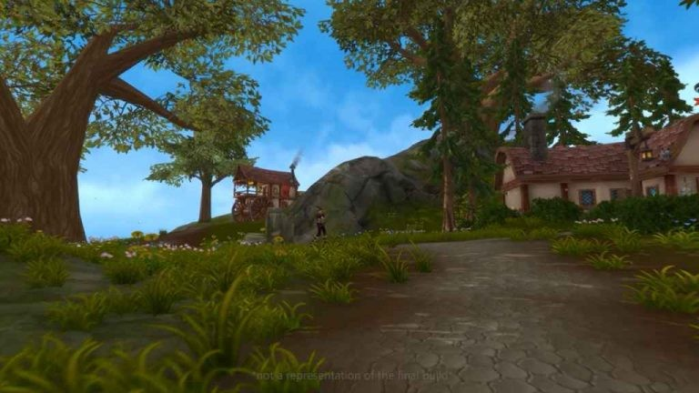 Image du jeu Ilysia
