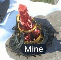 image de la mine de gemmes
