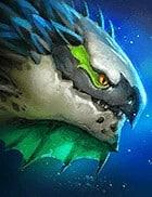image de profil Dracomorphe