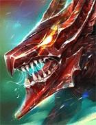 image de profil Chien Cruel (Fellhound)