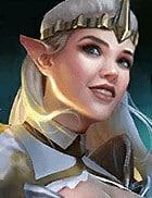 image de profil Héritière (Heiress)