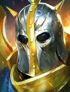 image de profil Hegemon