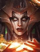 image de profil Mage (Magus)