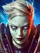image de profil Sombre Athel (Dark Athel)