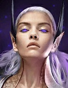 image de profil Vengeresse (Avenger)