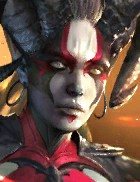 image de profil pour Baronne Infernale (Infernal Baroness)