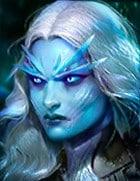 image de profil Banshee Gelée (Frozen Banshee)