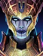 image de profil Faucheuse Dorée (Golden Reaper)