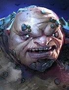 image de profil Peaupierre (Stoneskin)