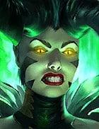 image de profil Reine éva (Queen Eva)
