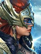 image de profil Valkyrie