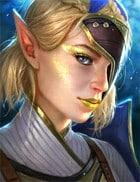 image de profil pour Garde-Reliquaire (Reliquary Tender)