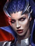 image de profil pour Magicienne (Sorceress)