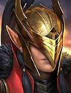 image de profil Chasseur Royal (Royal Huntsman)