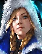 image de profil Perceneige (Frostbringer)