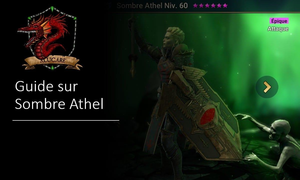 Dark Athel