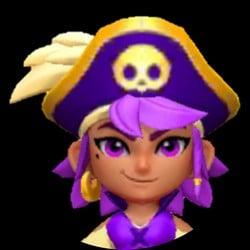 Image du héro Bonnie dans Archero