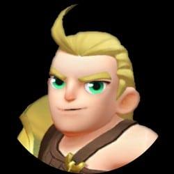 Image du héro Onir dans Archero