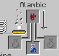Verrue Alambic