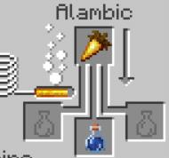 Carotte Alambic