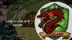 code promo AFK arena