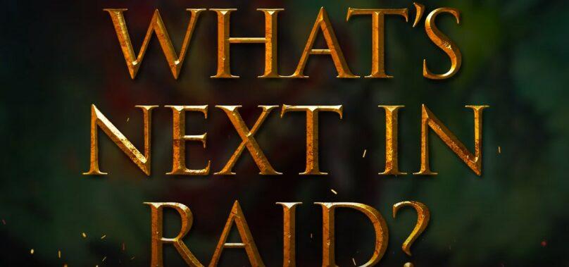 What's Next sur Raid Shadow Legends ?