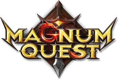 Code promo sur Magnum Quest